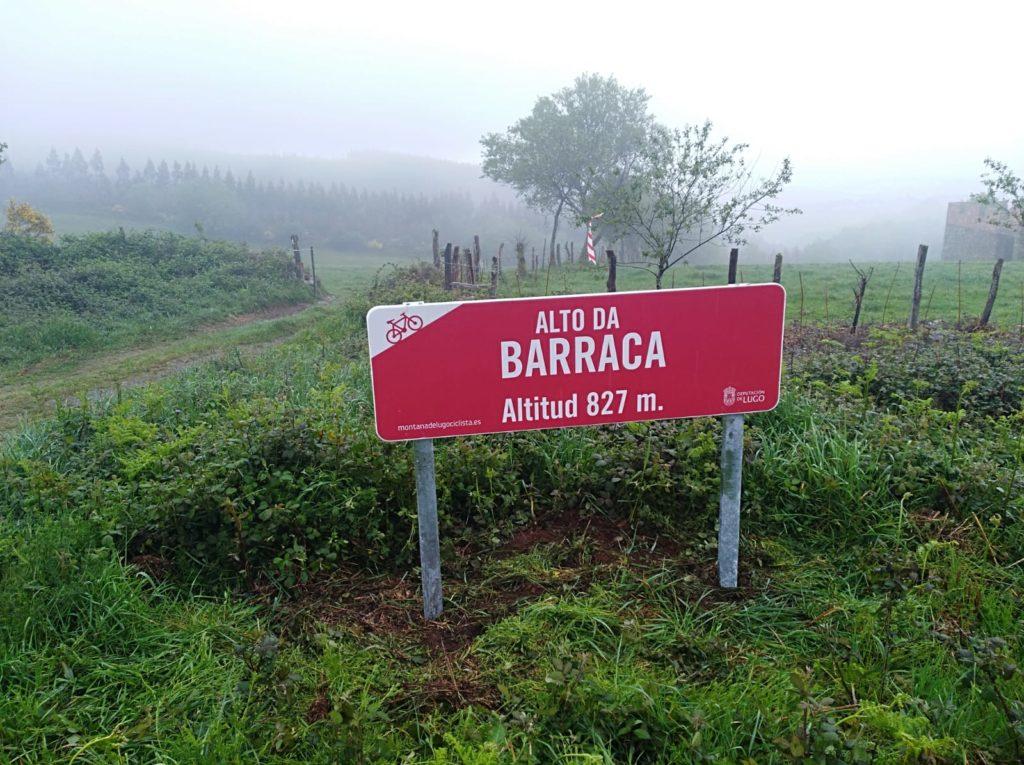 Alto da Barraca